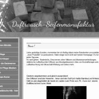 Duftrausch-Seifenmanufaktur