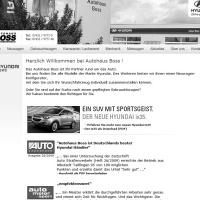 Autohaus Boss GmbH